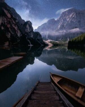 Traumhafte Dolomiten 1. - 6. Oktober 2019